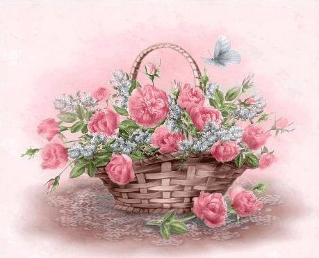 8 марта. цветы