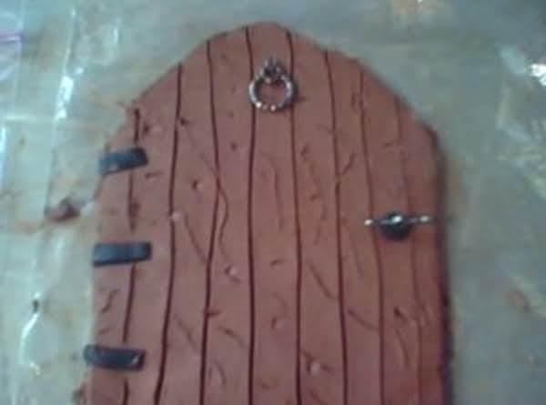 Faerie Doors