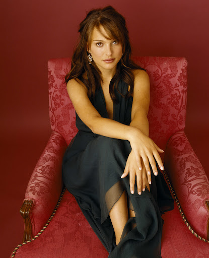 Natalie Portman world fasion