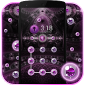 Magic Balls Funny AppLock