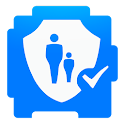 Kids Safe Browser - License icon