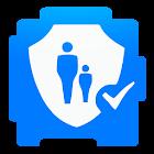 Kids Safe Browser - License icon