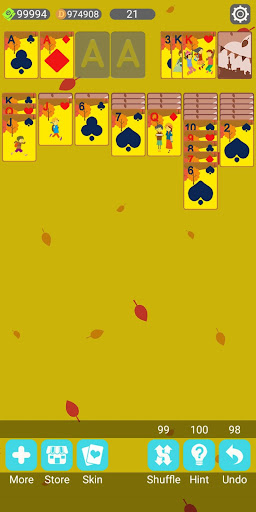 Solitaire - Card Collection 1.0.14 7