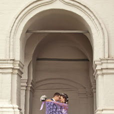 Wedding photographer Galina Sergeeva (sergeeva-galina). Photo of 05.11.2013