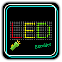 LED Scroller icon