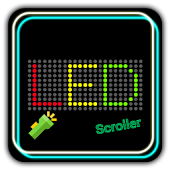 LED Scroller (Banner + Record)