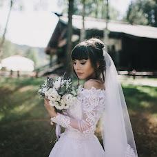 Wedding photographer Kseniya Romanova (romanova). Photo of 27.08.2017