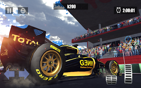 Car Racing Game: Real Formula Racing Game 2020 App Download For Android and iPhone 9