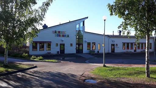 Bäckens förskola