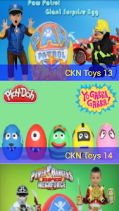 CKN Toys screenshot 2
