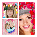 Photo Frames Cute & Love icon