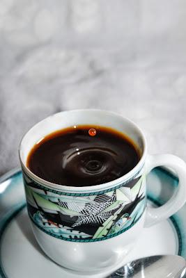 gocce di caffè di DiegoCattel