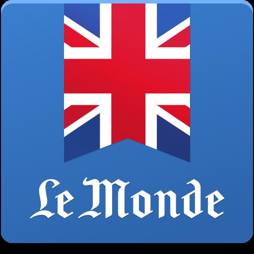 English lessons - Le Monde Icon