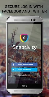 Snaptivity - Fan Photos- screenshot thumbnail