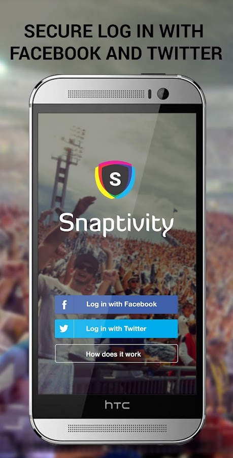 Snaptivity - Fan Photos- screenshot