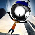 Stickman Base Jumper 2 icon