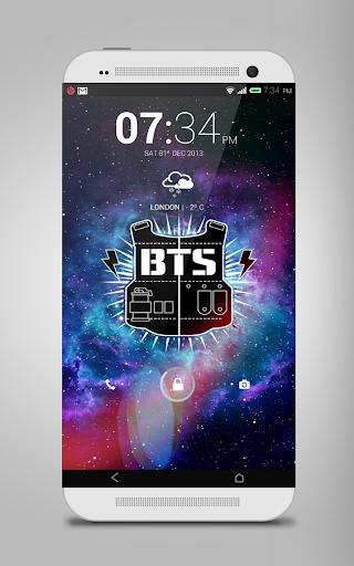 BTS Army Wallpaper 1.0 screenshots 2
