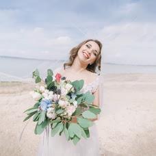 Hochzeitsfotograf Vitali Kurets (FROZEN). Foto vom 18.04.2018