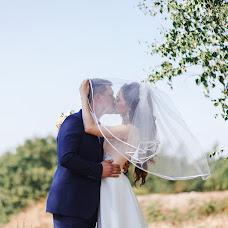 Wedding photographer Anastasiya Obolenskaya (obolenskaya). Photo of 30.10.2018