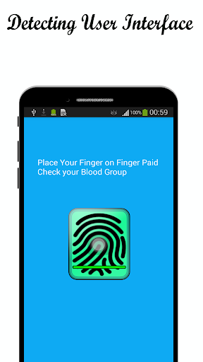 血型检测器(恶作剧)|玩醫療App免費|玩APPs