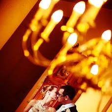 Wedding photographer Irina Kosmacheva (IrikaLux). Photo of 29.11.2013