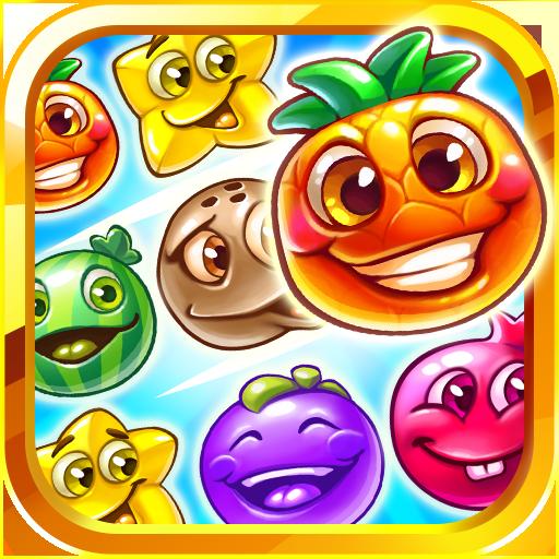 Juice Fruit Mania