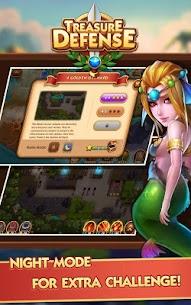 Treasure Defense Mod Apk (Unlimited Stones) 8