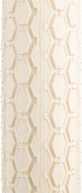 "Continental Retro Ride 26 x 2.0"" Reflex Tire: Cream alternate image 1"