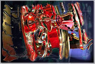 Photo: 2002 12 25 - R 02 00 04 083 w - D 024 - Der Antrieb