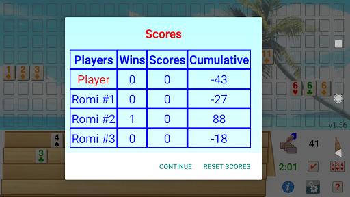 Romi Lite 1.57 screenshots 2