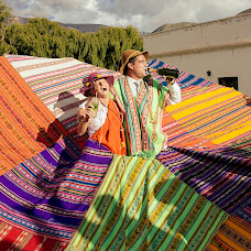 Fotógrafo de bodas Elena Alonso (ElenaAlonso). Foto del 16.11.2016