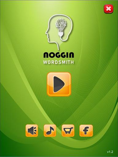 Noggin Wordsmith