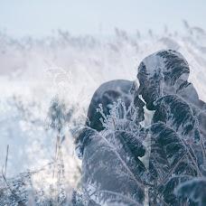 Свадебный фотограф Ксения Чебиряк (KseniyaChe). Фотография от 01.02.2015