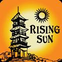 Rising Sun Restaurants icon