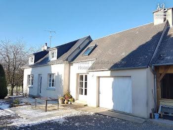 maison à Romagny (50)