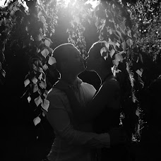 Wedding photographer Galina Chukaeva (goddess). Photo of 25.07.2015