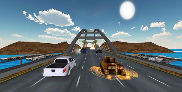 Heavy Traffic Racer: Bezohledný rychlý disk - náhled