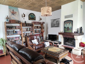 maison à Druy-Parigny (58)