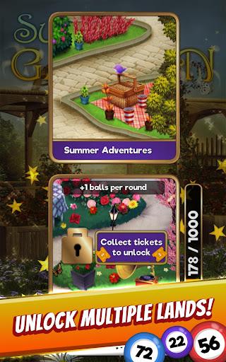 Bingo Quest - Summer Garden Adventure 64.120 screenshots 5