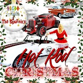Hot Rod Christmas