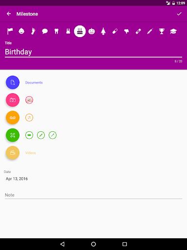 玩免費遊戲APP|下載애니로 아기 일기 app不用錢|硬是要APP