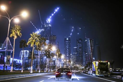 Saudi Arabia to pump petrodollars into tourism