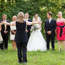 Hochzeitsfotograf Wolfgang Galow (wg-hochzeitsfoto). Foto vom 19.08.2015