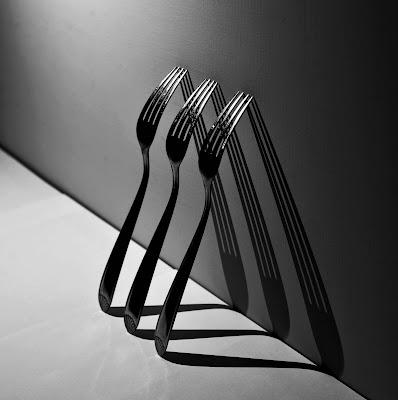 Le tre forchette di lukiller95