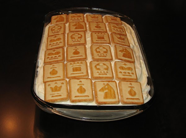 Fantastic Banana Pudding Recipe