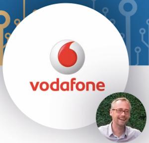 Vodafone Conciliator Testimonial