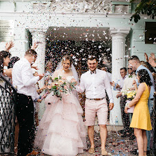 Wedding photographer Dmitriy Yurov (Muffin). Photo of 11.09.2018