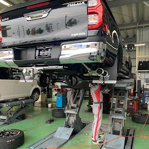 ハイラックス 4WD ピックアップ  のカスタム事例画像 hidejackalさんの2020年10月20日01:36の投稿