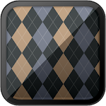 HD PATTERNS: Argyle - Pringle Wallpapers Icon