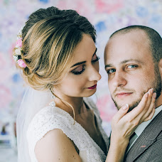 Wedding photographer Aleksandra Savich (keepers1). Photo of 18.01.2018